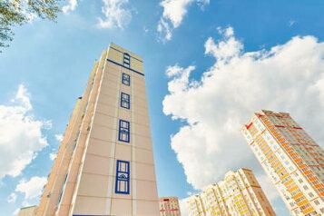 1-комн. квартира, 27 кв.м. на 2 человека, улица Скачкова, Ростов-на-Дону - Фотография 3