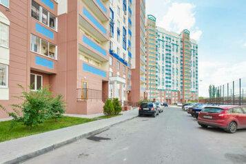 1-комн. квартира, 27 кв.м. на 2 человека, улица Скачкова, 52, Ростов-на-Дону - Фотография 4