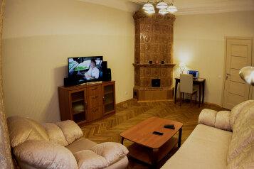 2-комн. квартира, 67 кв.м. на 4 человека, Колпинская улица, Санкт-Петербург - Фотография 1