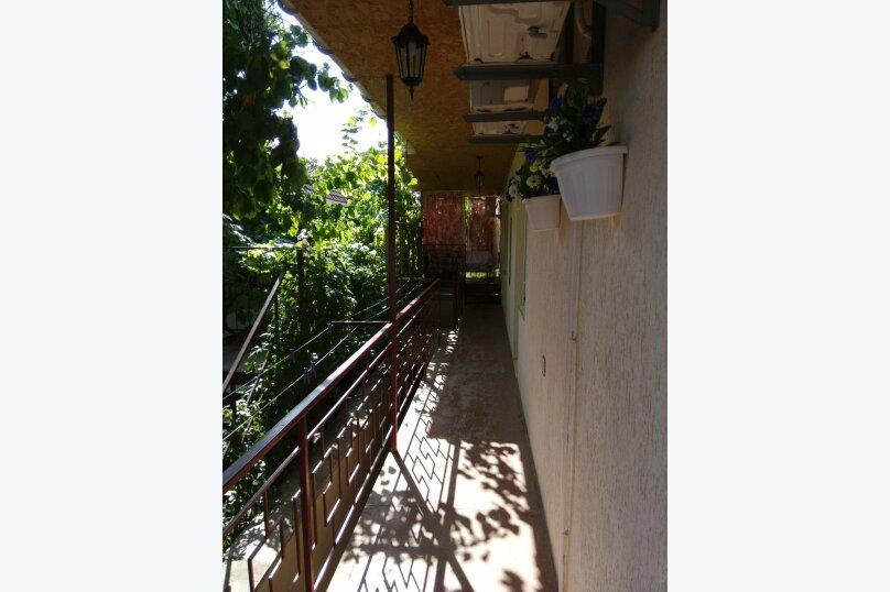 Четырёхместный, улица Токарева, 34А, Евпатория - Фотография 5