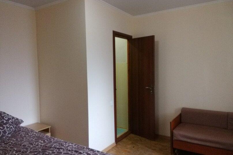 Трёхместный, улица Токарева, 34А, Евпатория - Фотография 5