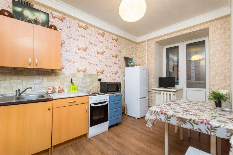 1-комн. квартира, 55 кв.м. на 6 человек, Чистопольская улица, 66, Казань - Фотография 4