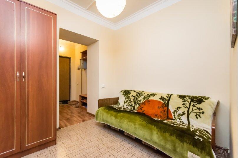 1-комн. квартира, 55 кв.м. на 6 человек, Чистопольская улица, 66, Казань - Фотография 5