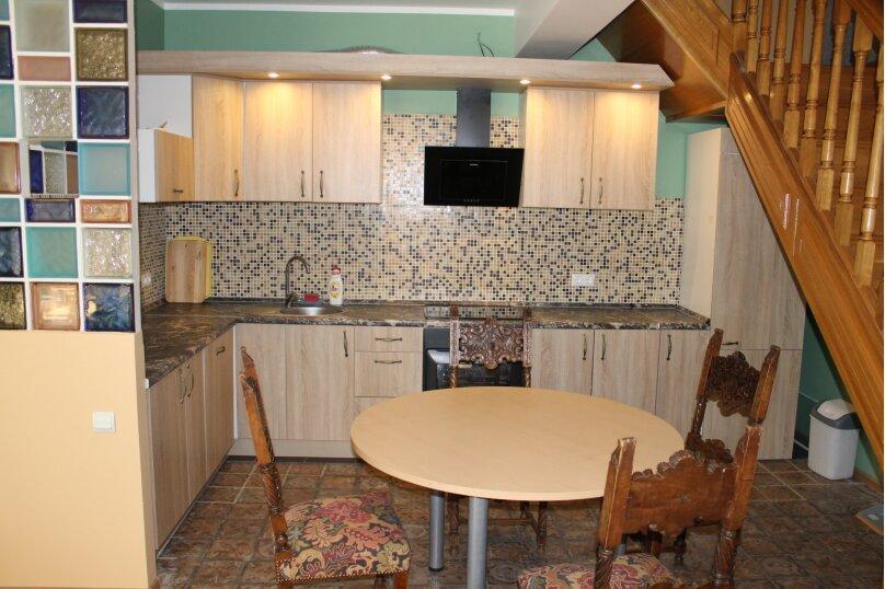 Дом, 400 кв.м. на 20 человек, 5 спален, деревня Пирогово, Полевая , 21, Мытищи - Фотография 3
