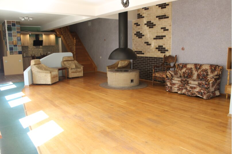 Дом, 400 кв.м. на 20 человек, 5 спален, деревня Пирогово, Полевая , 21, Мытищи - Фотография 4