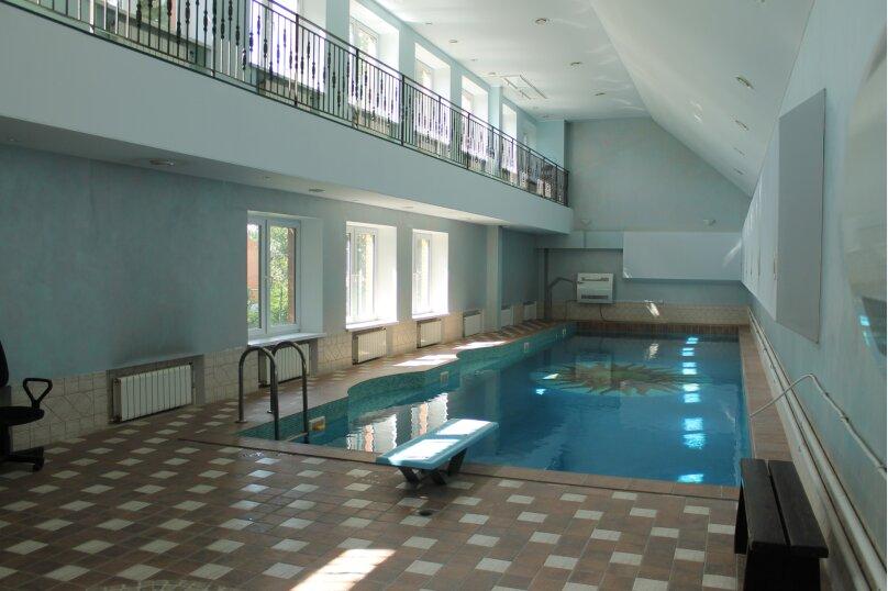Дом, 400 кв.м. на 20 человек, 5 спален, деревня Пирогово, Полевая , 21, Мытищи - Фотография 11
