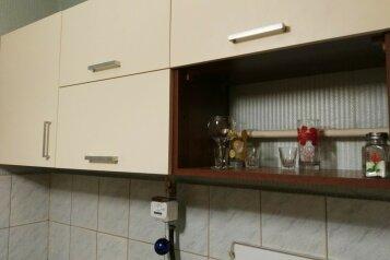 1-комн. квартира, 36 кв.м. на 3 человека, улица Патриса Лумумбы, Мотовилихинский район, Пермь - Фотография 4