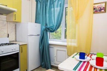 1-комн. квартира, 32 кв.м. на 2 человека, проспект Карла Маркса, Омск - Фотография 4