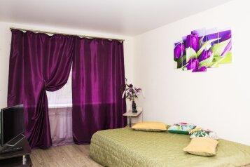 1-комн. квартира, 32 кв.м. на 2 человека, проспект Карла Маркса, Омск - Фотография 1