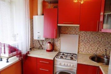 1-комн. квартира, 38 кв.м. на 2 человека, Аэродромная улица, 9, Минск - Фотография 1