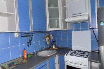 2-комн. квартира, 50 кв.м. на 4 человека, улица Данилы Сердича, 19, Минск - Фотография 2