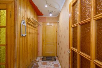 1-комн. квартира, 45 кв.м. на 4 человека, Октябрьская улица, Алушта - Фотография 3