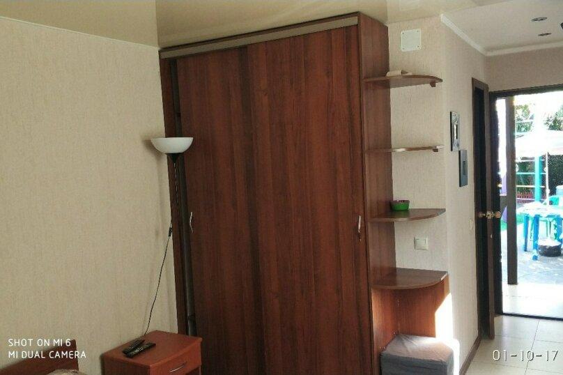Комната 3, улица Фадеева, 16, Сочи - Фотография 4