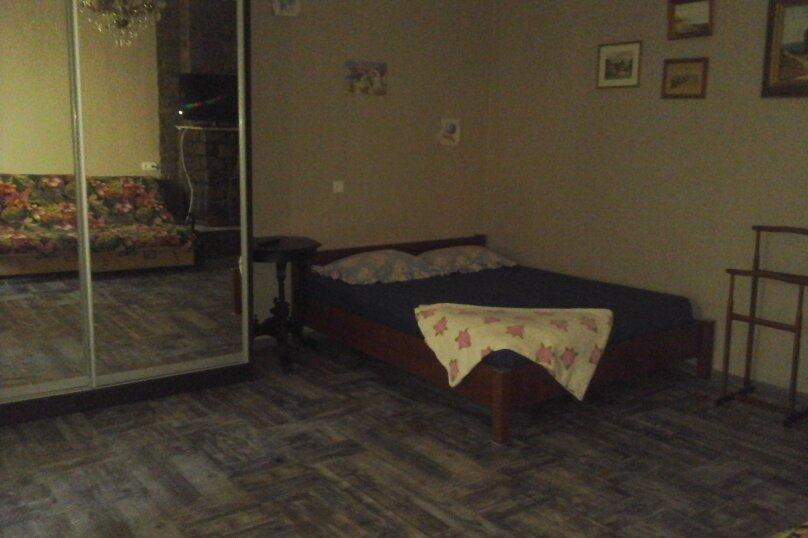 Дом на земле, 60 кв.м. на 6 человек, 1 спальня, Пляжный переулок, 4, Евпатория - Фотография 12