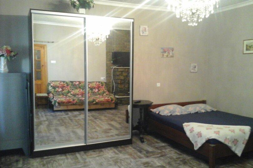 Дом на земле, 60 кв.м. на 6 человек, 1 спальня, Пляжный переулок, 4, Евпатория - Фотография 13