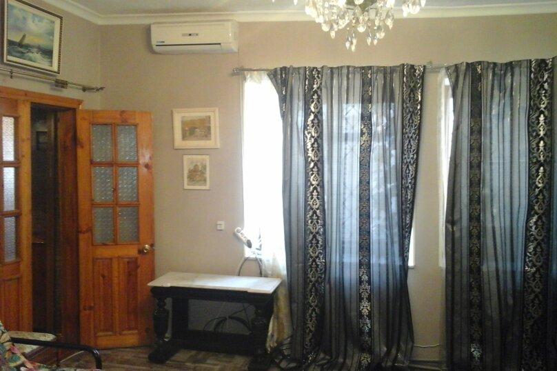 Дом на земле, 60 кв.м. на 6 человек, 1 спальня, Пляжный переулок, 4, Евпатория - Фотография 14