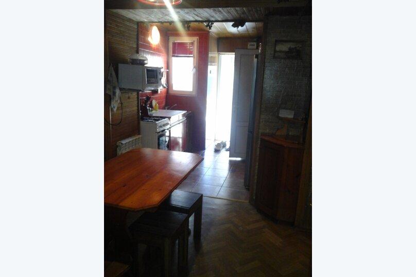 Дом на земле, 60 кв.м. на 6 человек, 1 спальня, Пляжный переулок, 4, Евпатория - Фотография 16