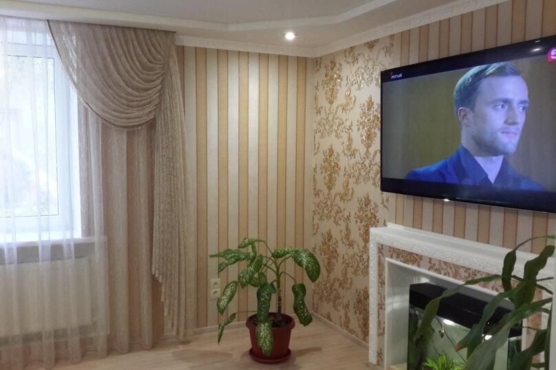 Шикарный 4х комнатный дом под ключ, 100 кв.м. на 8 человек, 3 спальни, Хасановская улица, 9, Динамо, Феодосия - Фотография 6