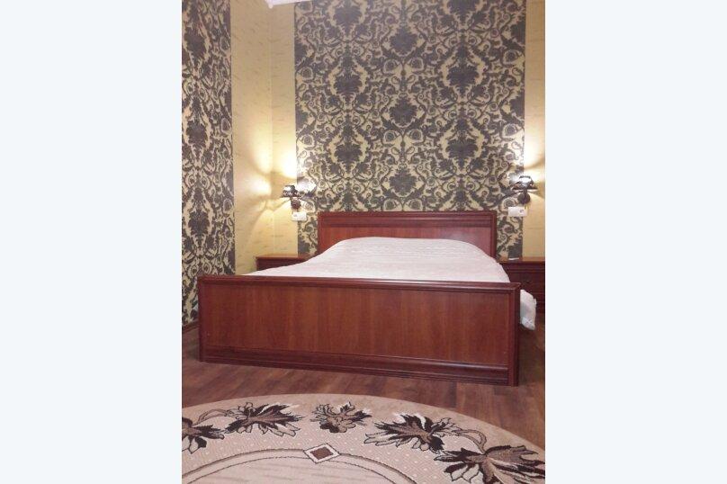 Шикарный 4х комнатный дом под ключ, 100 кв.м. на 8 человек, 3 спальни, Хасановская улица, 9, Динамо, Феодосия - Фотография 8