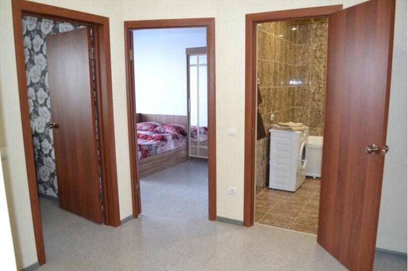 2-комн. квартира, 50 кв.м. на 4 человека, улица Мира, 142, Волжский, Волгоградская область  - Фотография 7