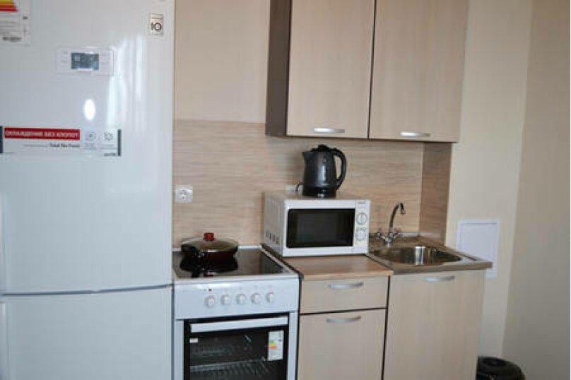 2-комн. квартира, 50 кв.м. на 4 человека, улица Мира, 142, Волжский, Волгоградская область  - Фотография 10