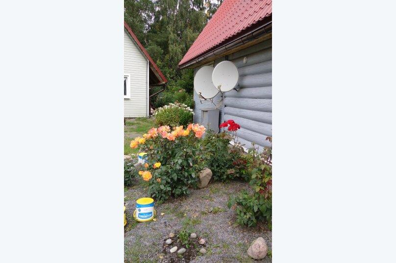 Дом у озера, 140 кв.м. на 6 человек, 3 спальни, Причальная, 17, Приозерск - Фотография 14