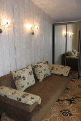 Однокомнатный номер с диваном:  Номер, Эконом, 2-местный, 1-комнатный, Гостиница, Профсоюзная улица на 25 номеров - Фотография 4