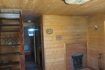 Коттедж, 130 кв.м. на 8 человек, 2 спальни, д. Вельяминово, Светлый тупик, 3, Истра - Фотография 4