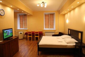 2-комн. квартира, 57 кв.м. на 4 человека, улица Ленина, Железногорск - Фотография 1