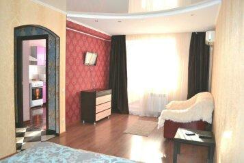 1-комн. квартира, 40 кв.м. на 4 человека, Оломоуцкая улица, Волжский, Волгоградская область  - Фотография 1