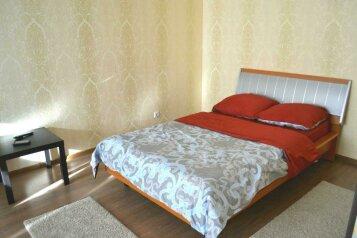 1-комн. квартира, 40 кв.м. на 4 человека, Оломоуцкая улица, Волжский, Волгоградская область  - Фотография 3