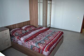 2-комн. квартира, 50 кв.м. на 4 человека, улица Мира, Волжский - Фотография 2