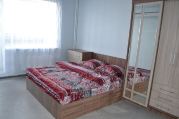2-комн. квартира, 50 кв.м. на 4 человека, улица Мира, Волжский, Волгоградская область  - Фотография 3