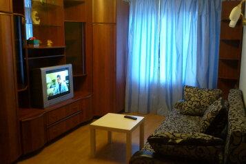 1-комн. квартира, 36 кв.м. на 4 человека, улица Пестеля, метро Отрадное, Москва - Фотография 1