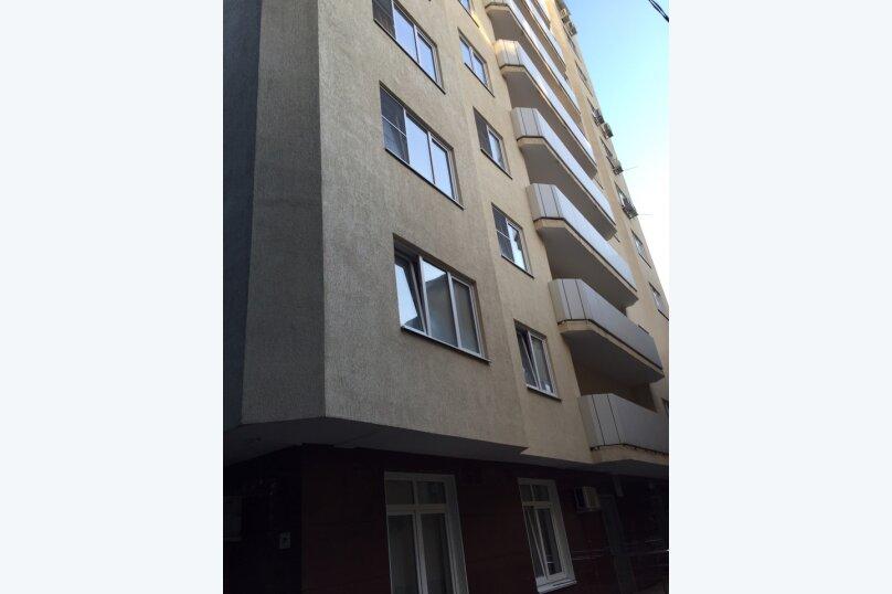 1-комн. квартира, 30 кв.м. на 3 человека, Красноармейская улица, 7, Заречный, Сочи - Фотография 9
