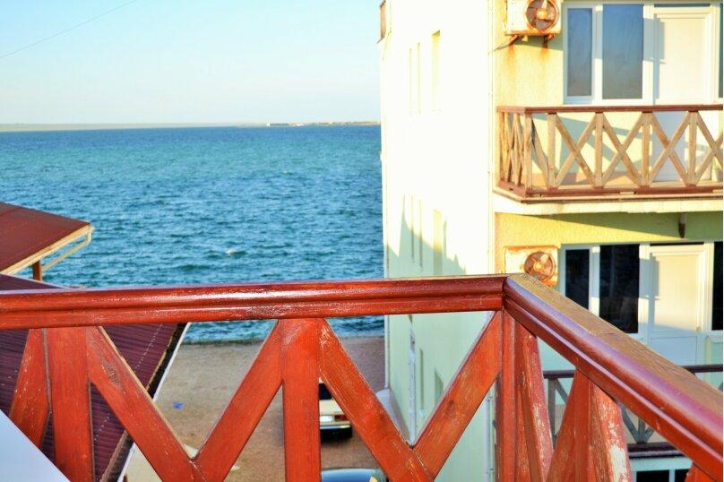 Дом, 100 кв.м. на 10 человек, 5 спален, Мирный, Морская , 202, Штормовое - Фотография 12