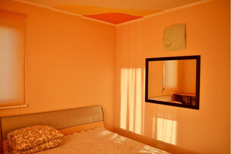 Дом, 100 кв.м. на 10 человек, 5 спален, Мирный, Морская , 202, Штормовое - Фотография 14