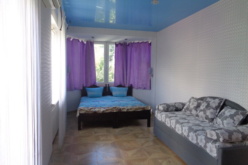 Отдельная комната, улица Багликова, 8Б, Алушта - Фотография 3