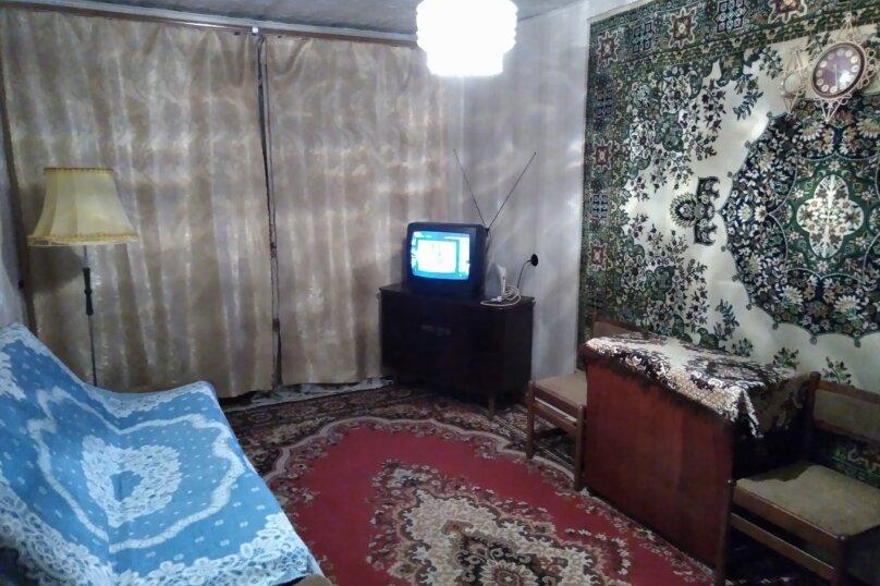 2-комн. квартира, 41 кв.м. на 3 человека, Мичуринская улица, 58, Тамбов - Фотография 1