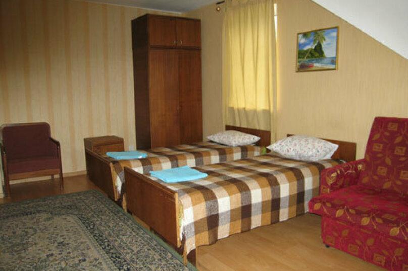 Трехместный номер с общей ванной комнатой, Разметелевская улица, 47, Санкт-Петербург - Фотография 4