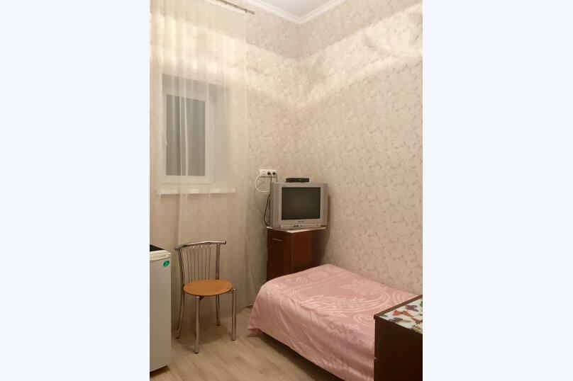 Стандартный одноместный номер с собственной ванной комнатой с душем, Алупкинское шоссе, 13, Мисхор - Фотография 1