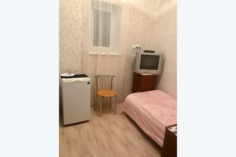 Стандартный одноместный номер с собственной ванной комнатой с душем, Алупкинское шоссе, 13, Мисхор - Фотография 2