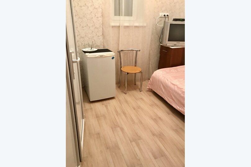 Стандартный одноместный номер с собственной ванной комнатой с душем, Алупкинское шоссе, 13, Мисхор - Фотография 3