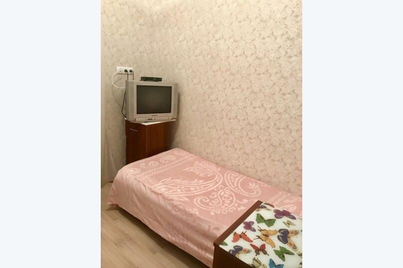 Стандартный одноместный номер с собственной ванной комнатой с душем, Алупкинское шоссе, 13, Мисхор - Фотография 4