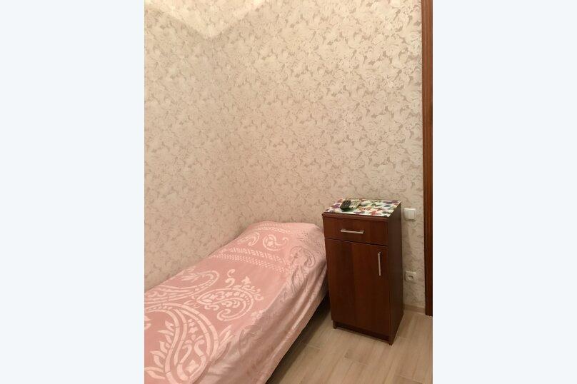 Стандартный одноместный номер с собственной ванной комнатой с душем, Алупкинское шоссе, 13, Мисхор - Фотография 5