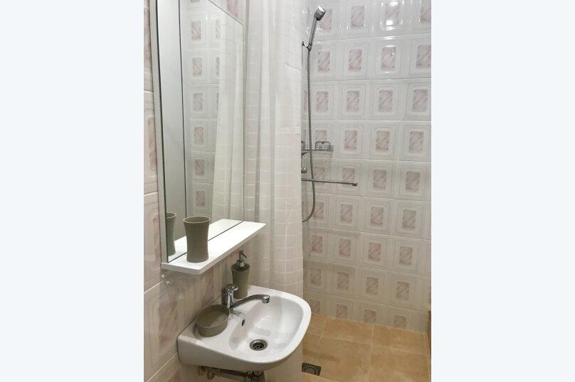 Стандартный одноместный номер с собственной ванной комнатой с душем, Алупкинское шоссе, 13, Мисхор - Фотография 9