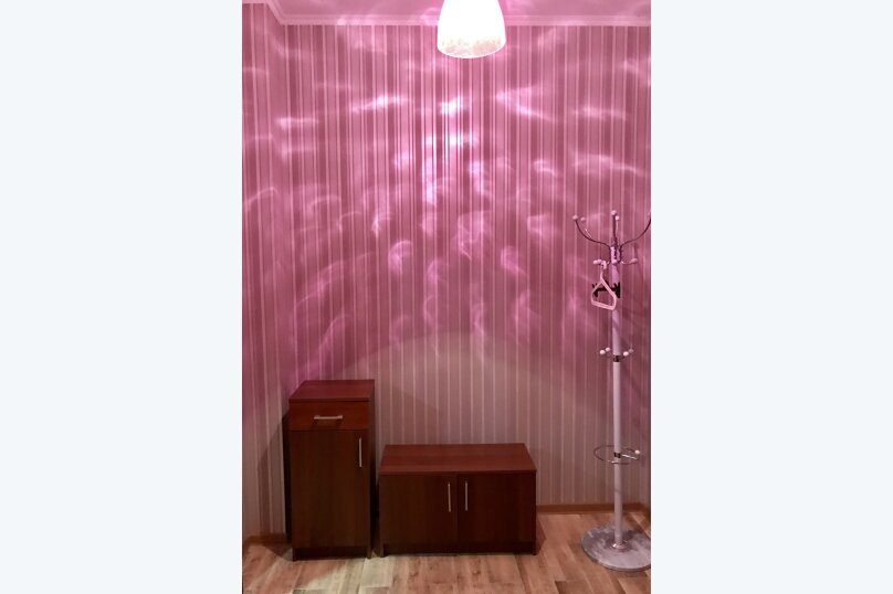 Двухместный Номер Делюкс с балконом и собственной ванной коматой с видом на достопримечательнось, Алупкинское шоссе, 13, Мисхор - Фотография 8