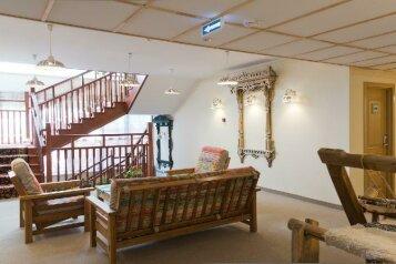 Гостевой дом на Истре, Центральная, 6 на 34 комнаты - Фотография 1