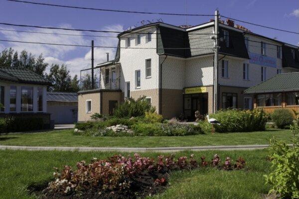 Гостевой дом, Ленинградская улица, 3 на 29 номеров - Фотография 1