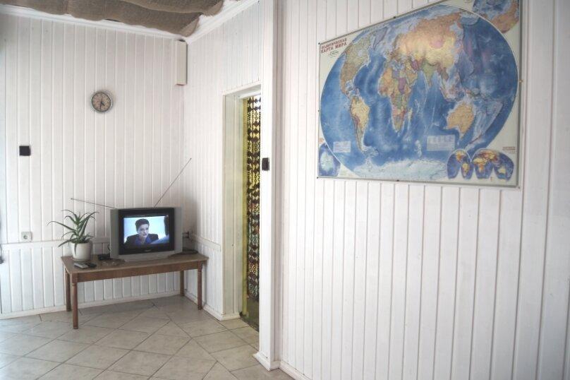 1-комн. квартира, 28 кв.м. на 3 человека, улица Ромашек, 7, Адлер - Фотография 6
